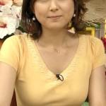 生田竜聖と結婚した秋元優里!過去には放送事故?タバコ?青井実?別居?離婚の協議中