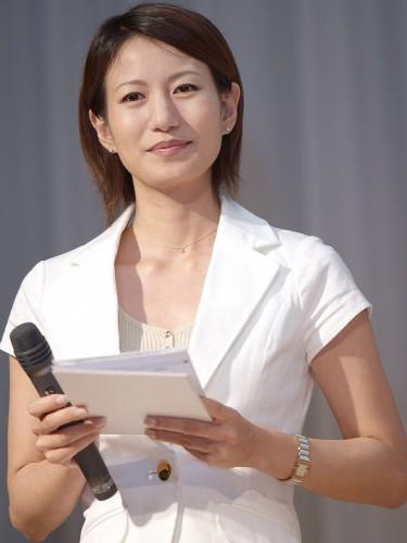 元日本テレビアナウンサー馬場典...