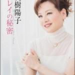 夏樹陽子は過去に夫との問題を抱えていた!波乱万丈人生と0円美容とは?