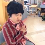 加藤諒のラインスタンプが面白い!やっぱりオネエなのか!笑