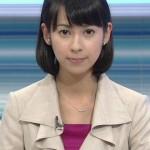 NHKアナ久保田祐佳が妊娠!大物芸人との評価も高く将来はフリーか?