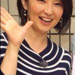 「なっちゃん」の愛称で親しまれた小島奈津子!めざましテレビで起きた菊間事件とは?ボキャブラで一気に人気に