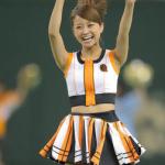 中川絵美里は第二の岡副麻希に??「oha!4」と「Jリーグタイム」のキャスターに就任!